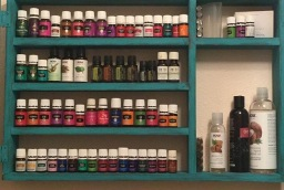 Essential Oils…Getting Started