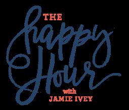 If Jamie Ivey Interviewed Me…