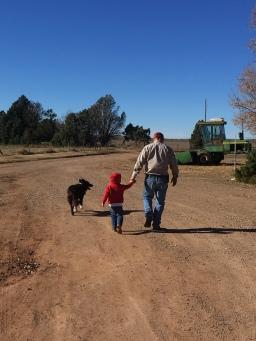 The Family Farm Is Sacred Ground