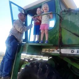 Harvesting Life Lessons