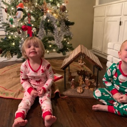 Advent Activities with Little Ones